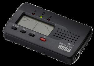 Afinador electronico