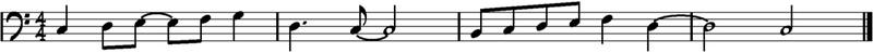Ligadura Musical