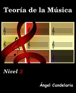 Teoría de la Música Nivel 2
