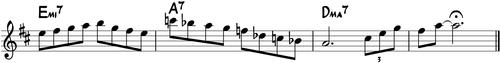 ejemplo super locrio notacion musical 2