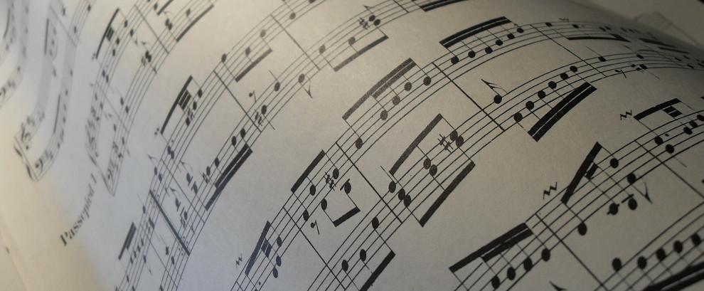 ¿Cuánto sabes de teoría musical?