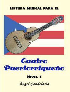 Lectura Musical cuatro puertorriqueño