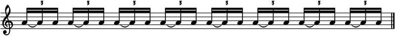 semicorcheas shuffle