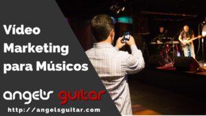 [Guía Paso a Paso] Empieza a Utilizar el Vídeo Marketing para Ganar Visibilidad como Músico