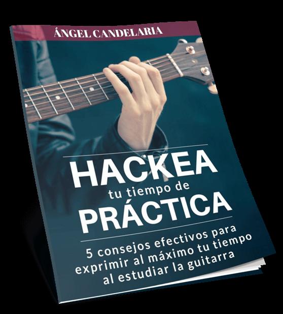 Hackea tu tiempo de práctica