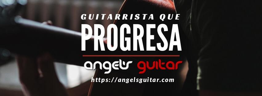 Guitarrista que Progresa